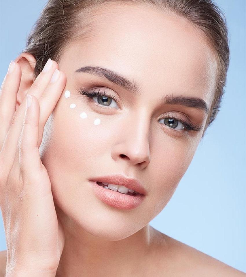 anti-wrinkle eye creams