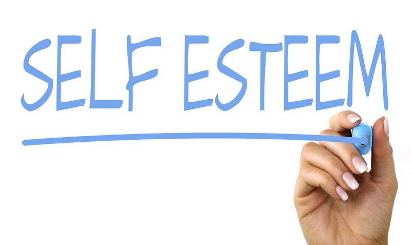 importance of self-esteem
