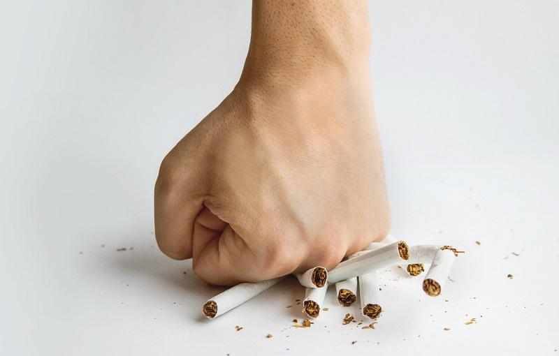 benefits of stop smoking