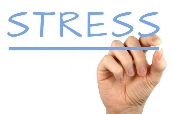 how to control stress